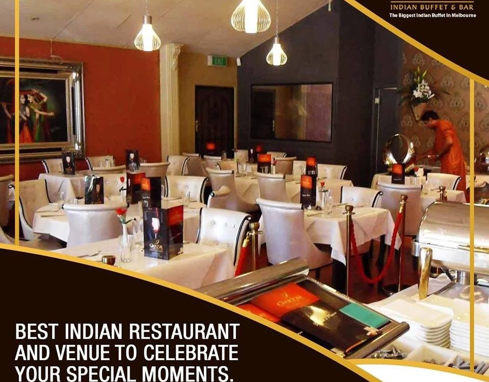 Ghazal Indian Restaurant